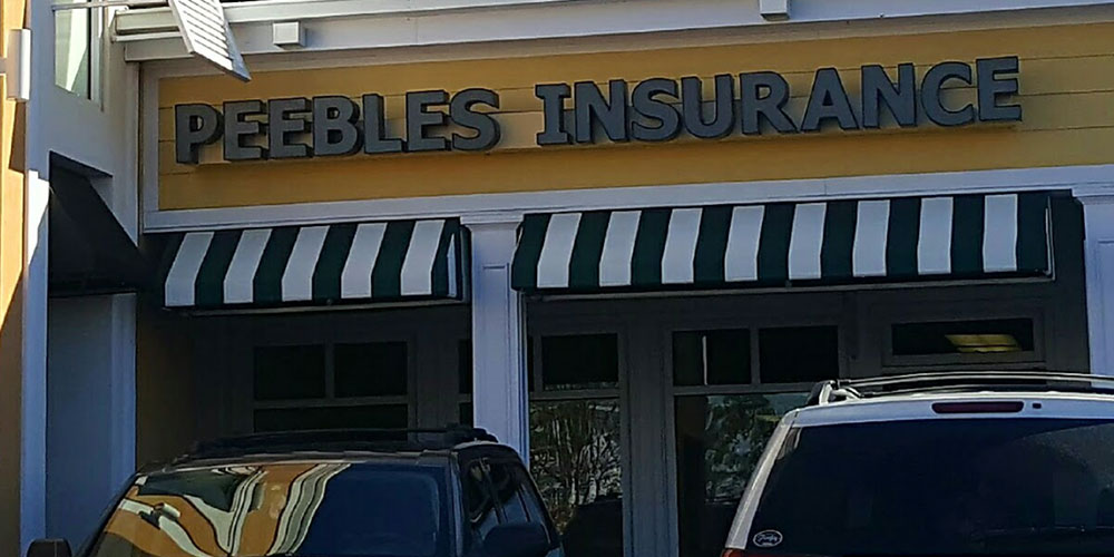 Peebles Insurance Agency - Raleigh, NC