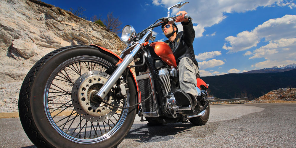 Motorcycle Insurance in Raleigh - Peebles Insurance Agency