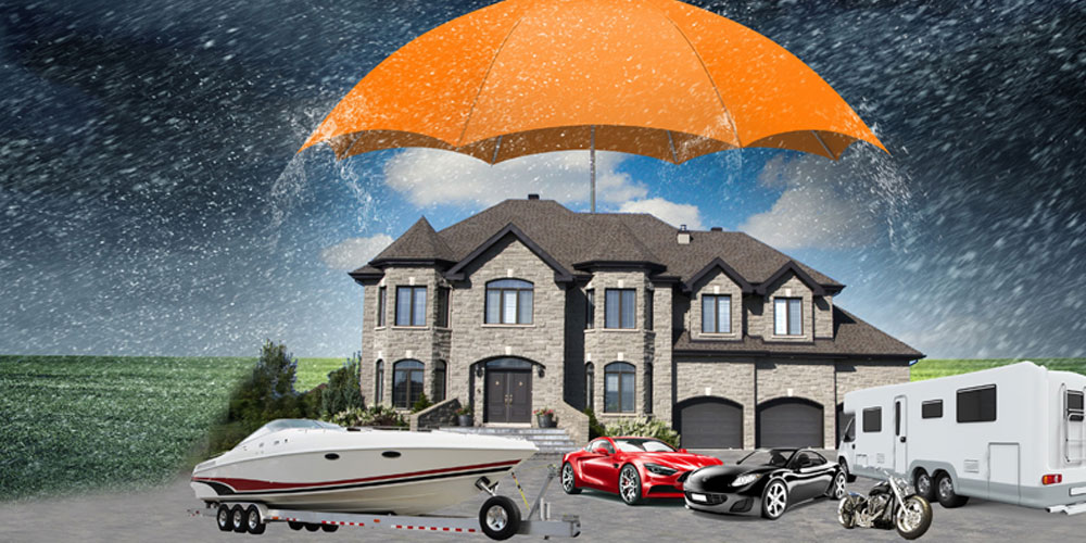 Umbrella Insurance Policy - Peebles Insurance Agency